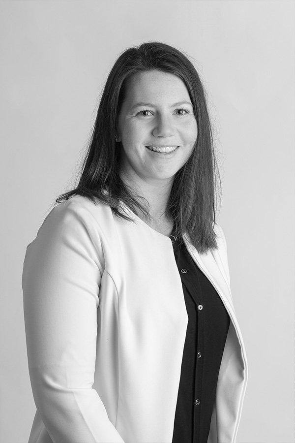 Cat McCallum - Recruitment Partner and Market Analyst