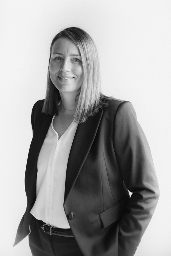 Sharon Murphy - Business Operations and Technology