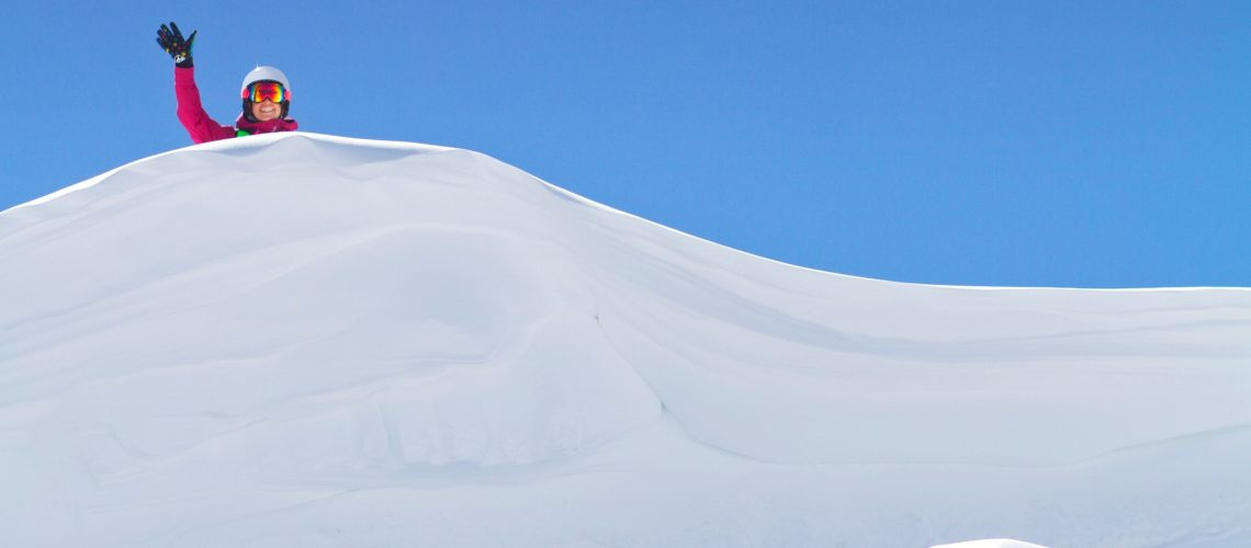 Frozen Hill - Hi!
