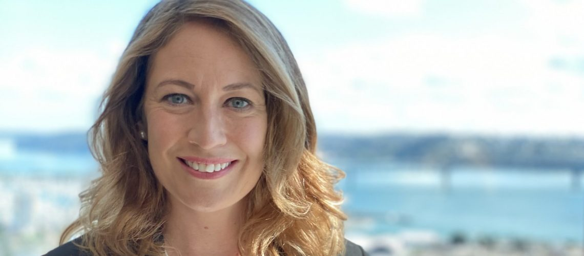 Insource Founder, Jenn Little